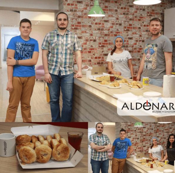 Aldenard - 2