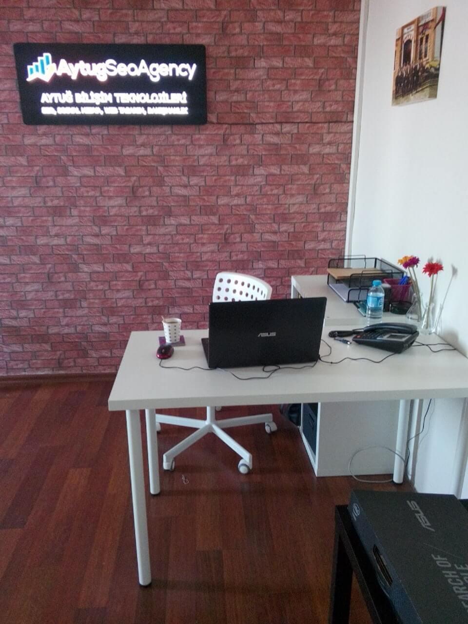 Aytug Seo Agency - 1