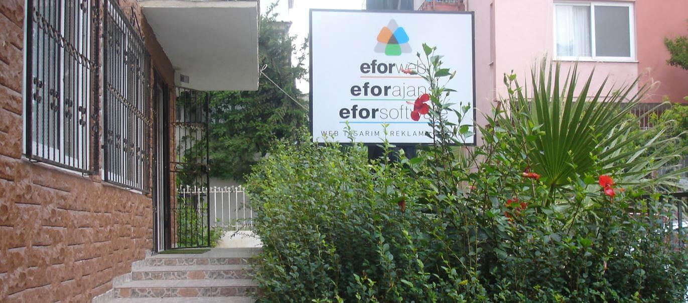 Eforweb İnternet Çözümleri - 2