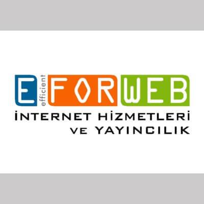 Eforweb İnternet Çözümleri - 1