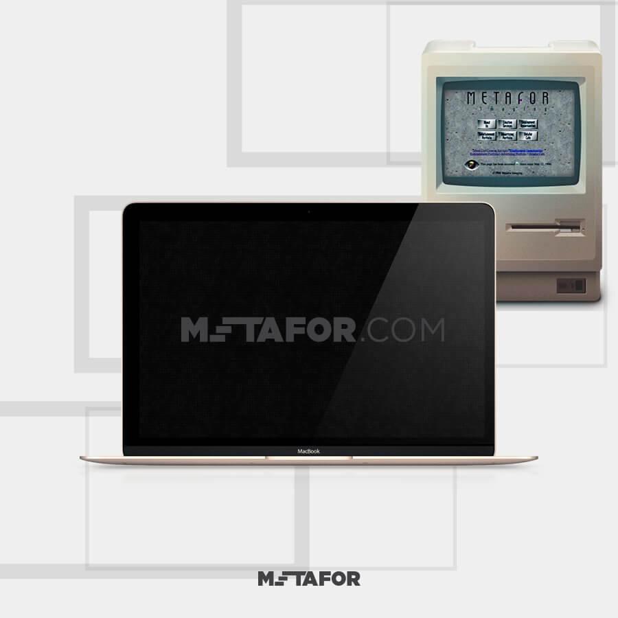 Metafor - 2
