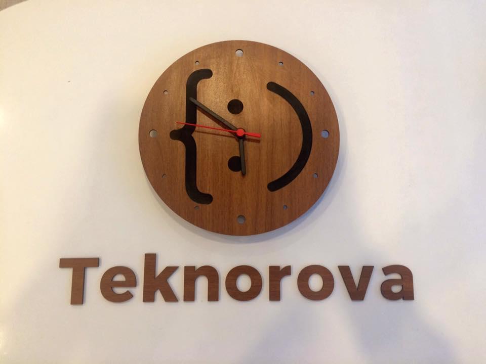 Teknorova - 2